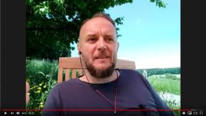 Interview mit Sebastian Heinzel vom 20. Mai 2020